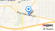 КСМ-ПАРТНЕР на карте