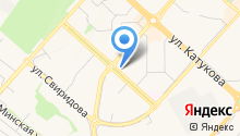 LA_VITA на карте