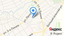 Транспортно-Экспедиционная Компания на карте