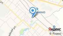 Рыбновская средняя общеобразовательная школа №4 на карте