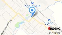 Социально-культурный центр на карте