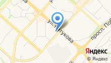SoliDo на карте