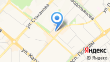 G&M на карте