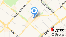 SkyToys на карте