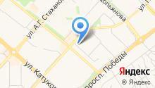 Mega48 на карте