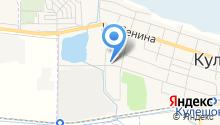 Банкомат, Банк ВТБ на карте