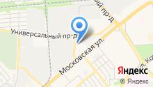 GARAZH48 на карте