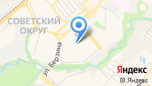 Bl shop на карте