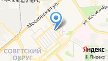 lipzap.ru на карте