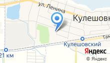 ОООЮГТЕХЭНЕРГО на карте