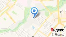 GLGroup на карте