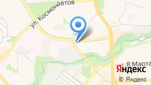 MEDUZA VAPE SHOP на карте
