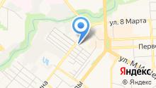 OLGA BELINSKAYA на карте