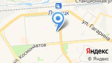 AvtoSeven на карте