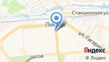 M.B.K. Print на карте