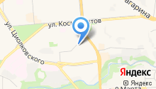 Sotmarket.ru на карте