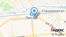 FoodHouse на карте