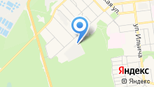 АВТОLEGO на карте