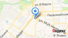 MYAKISH Store на карте