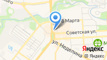 Gorod48.ru на карте