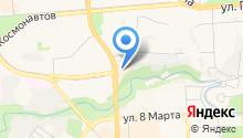 MilkyMoon`s на карте
