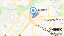 Fi+ на карте