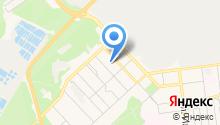 SPA club на карте