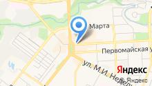Coffee way на карте