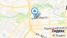 *автотранс* на карте