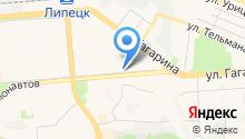 AutoPartsFast.ru на карте