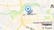 SeoulShop на карте