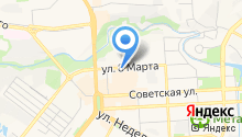 Event на карте