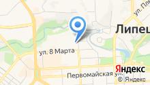 Янычар на карте