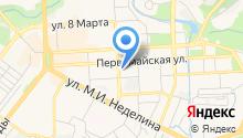 most.tv на карте