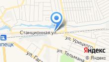 Chizh Avto на карте
