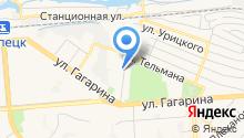 L-Digital на карте