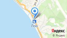 Bonika на карте