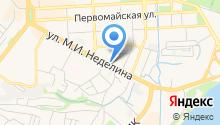 Imark на карте