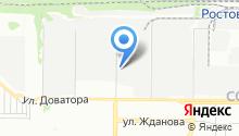 ПромСтройКомплект на карте