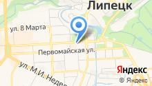 Телеконтакт! на карте