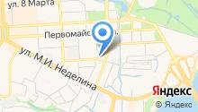 Cortege48.ru на карте