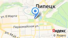 Doner Kebab на карте