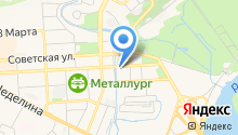 Allianz на карте