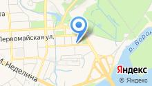 GQ CENTER на карте