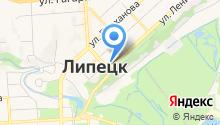 Korytov.com - брендинговое агентство и студия дизайна на карте