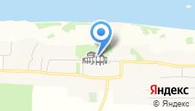 Музей поэмы Анна Снегина на карте