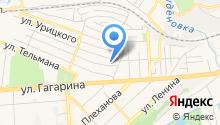Liproom на карте