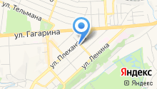 iJobs service на карте