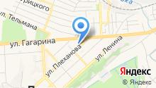 HOME МЕБЕЛЬ на карте