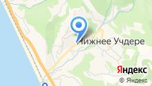 ChernyChalet на карте